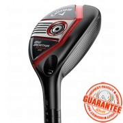 2015 Callaway Big Bertha Alpha 815 hybrid