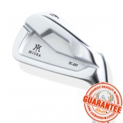 2020 MIURA TC-201 IRON (STEEL SHAFT)