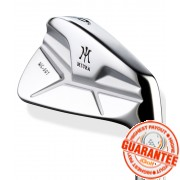 MIURA MC-501 IRON (STEEL SHAFT)