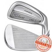 TITLEIST 690.CB FORGED IRON (GRAPHITE SHAFT)