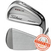 TITLEIST 695 CB FORGED IRON (STEEL SHAFT)