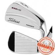 TITLEIST 695 MB FORGED IRON (STEEL SHAFT)