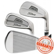 TITLEIST 735.CM STAINLESS STEEL IRON (STEEL SHAFT)