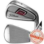TITLEIST 755 FORGED IRON (STEEL SHAFT)