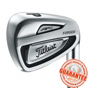 2014 TITLEIST AP2 714 IRON (STEEL SHAFT)