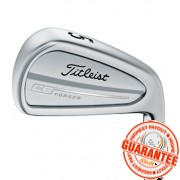 2014 TITLEIST CB 714 IRON (STEEL SHAFT)