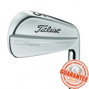 2014 TITLEIST MB 714 IRON (STEEL SHAFT)