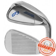 ADAMS GT3 HYBRID WOMENS IRON (GRAPHITE SHAFT)