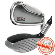 ADAMS IDEA A1 IRON (GRAPHITE SHAFT)