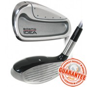 ADAMS IDEA A1 PRO IRON (GRAPHITE SHAFT)