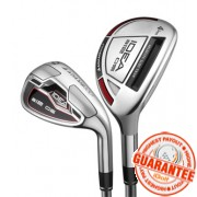 ADAMS IDEA A12 OS IRON (GRAPHITE SHAFT)