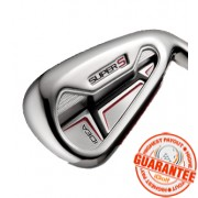 2013 ADAMS IDEA SUPER S HYBRID IRON (STEEL SHAFT)
