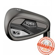 ADAMS IDEA TECH V4 FORGED IRON (STEEL SHAFT)