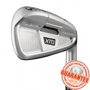 ADAMS XTD IRON (STEEL SHAFT)