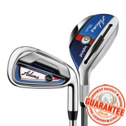 ADAMS BLUE COMBO IRON