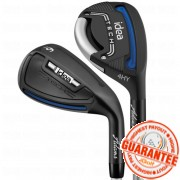 ADAMS IDEA TECH HYBRID IRON