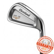 CLEVELAND 588 CB IRON (STEEL SHAFT)