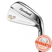 CLEVELAND 588 MB IRON (STEEL SHAFT)