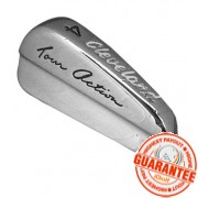 CLEVELAND 588P CHROME IRON (STEEL SHAFT)