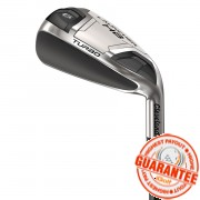 2019 CLEVELAND LAUNCHER HB TURBO IRON (GRAPHITE SHAFT)