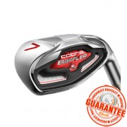 2013 COBRA BAFFLER HYBRID IRON (STEEL SHAFT)