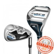 Cobra Baffler XL Combo Iron (Steel Shaft)