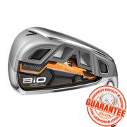 2014 Cobra Bio Cell Iron (Steel Shaft)