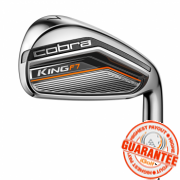 KING F7 IRON (GRAPHITE SHAFT)