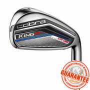 KING F7 ONE LENGTH IRON (GRAPHITE SHAFT)