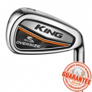 KING OVERSIZE IRON (GRAPHITE SHAFT)