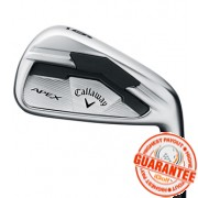 Callaway Apex Iron (Steel Shaft)