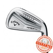 Callaway Apex Pro Iron (Steel Shaft)