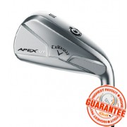 Callaway Apex UT Iron (Steel Shaft)
