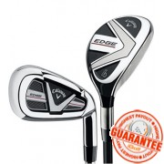 CALLAWAY EDGE COMBO IRON SET