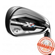 2015 Callaway XR Iron Set Graphite Shaft
