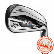 2015 Callaway XR Pro Iron Set Graphite Shaft
