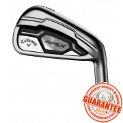 Callaway Apex CF 16 Iron (Graphite Shaft)