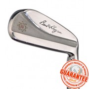 BEN HOGAN APEX CHANNEL BACK IRON (STEEL SHAFT)