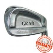 MIZUNO GRAD IRON (GRAPHITE SHAFT)