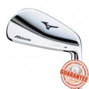 Mizuno MP-4 Iron (Steel Shaft)