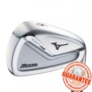 Mizuno MP-H5 Iron (Graphite Shaft)