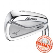 Mizuno MP-64 Iron (Steel Shaft)