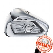 Mizuno JPX-850 Forged Iron (Steel Shaft)