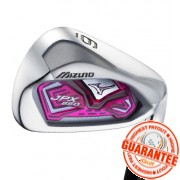 Mizuno Women's JPX-850 Iron (Graphite Shaft)