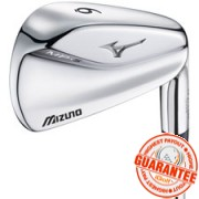 Mizuno MP-5 Iron (Steel Shaft)