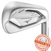 Mizuno JPX-900 FORGED Iron (Steel Shaft)