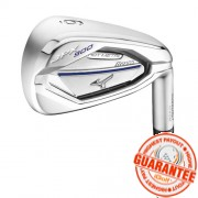 Mizuno JPX-900 Hot Metal Iron (Steel Shaft)
