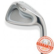 NICKLAUS HIGH CT 2007 IRON (STEEL SHAFT)