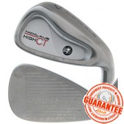 NICKLAUS HIGH CT IRON (GRAPHITE SHAFT)