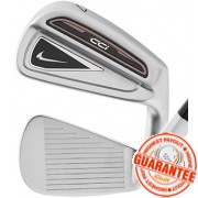 NIKE CCI FORGED IRON (STEEL SHAFT)